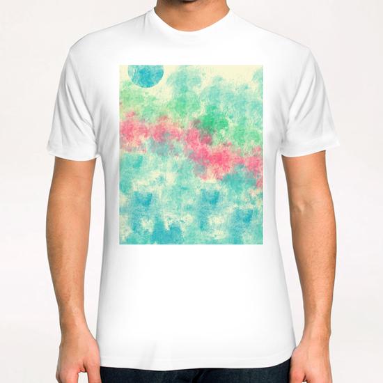 Imagination T-Shirt by Amir Faysal
