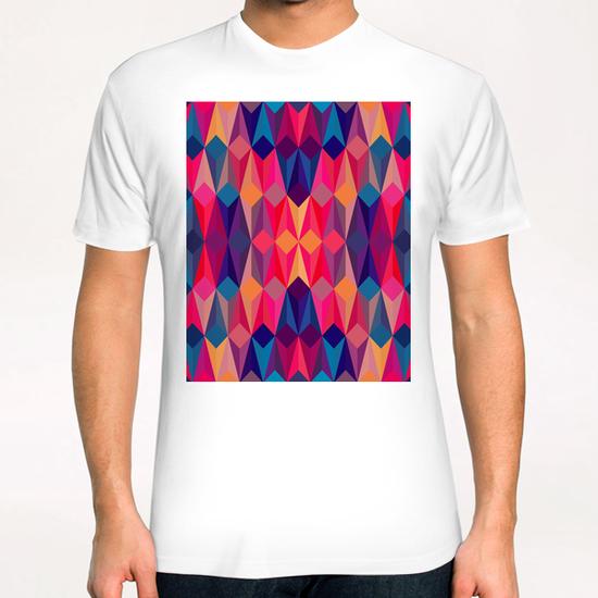 LGP _ ONE T-Shirt by Amir Faysal