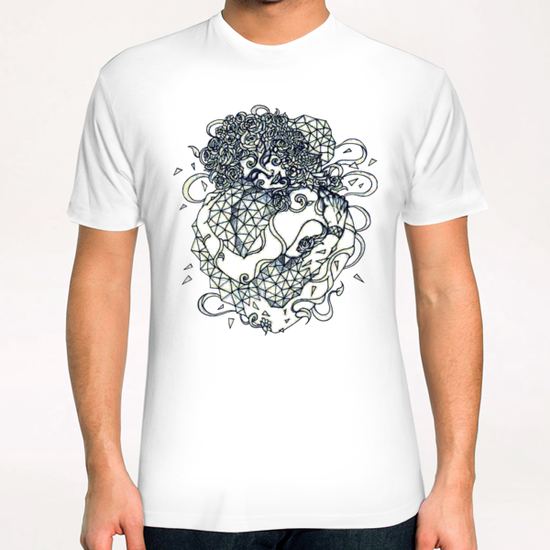 Nature & Techne G333 T-Shirt by MedusArt