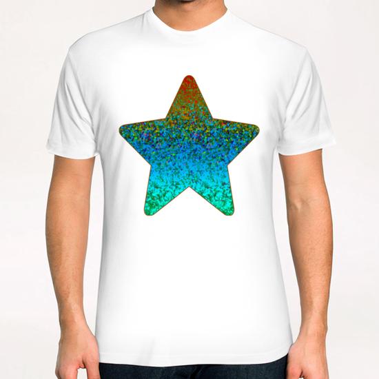 Glitter Dust G6 T-Shirt by MedusArt