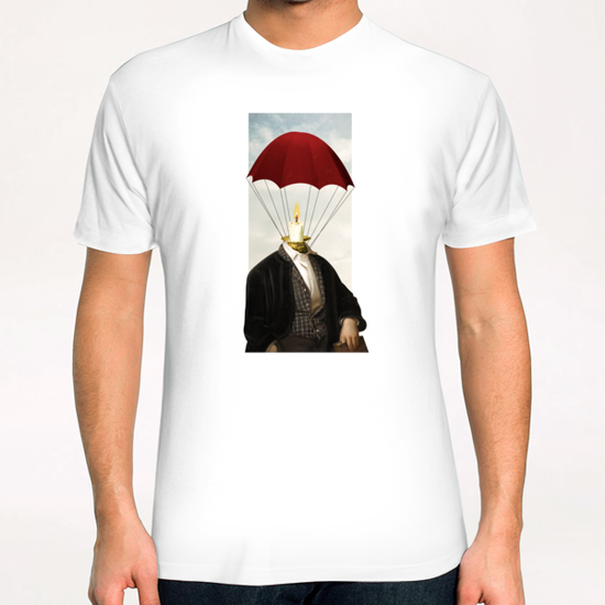 The Daydreamer T-Shirt by DVerissimo