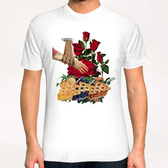 Diet T-Shirt by Lerson