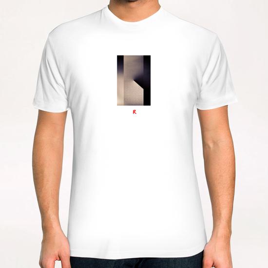 Stand. T-Shirt by rodric valls