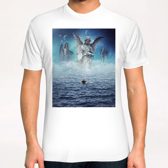 path of redemption T-Shirt by Seamless