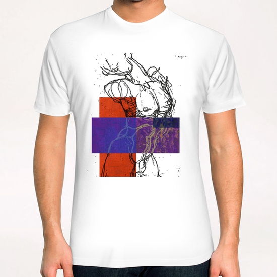 Buste T-Shirt by Georgio Fabrello