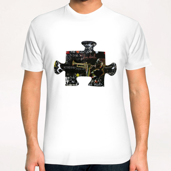 le temps T-Shirt by frayartgrafik