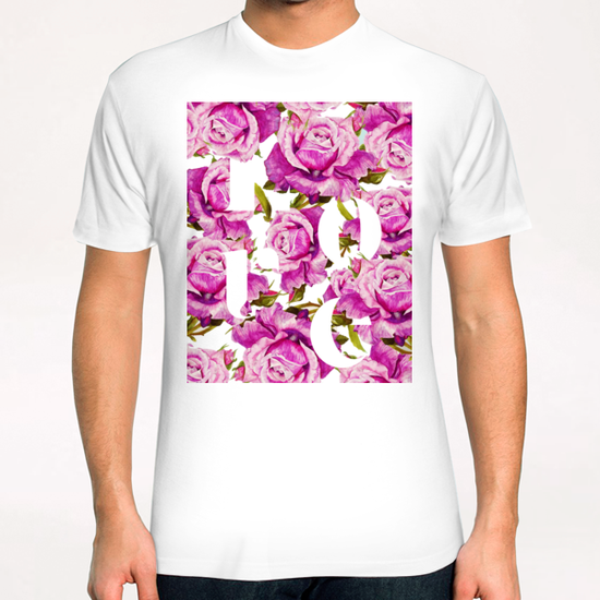 Love T-Shirt by Uma Gokhale
