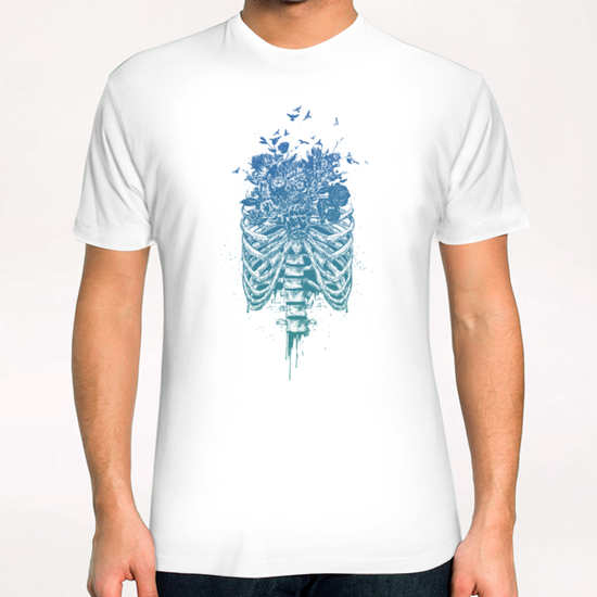 New life T-Shirt by Balazs Solti