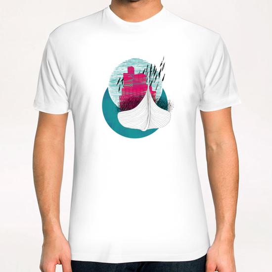 no hope. no fear. T-Shirt by junillu