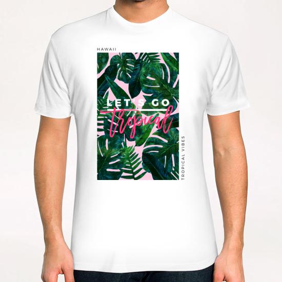 Perceptive Dream V2 T-Shirt by Uma Gokhale