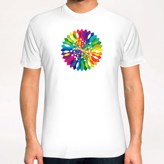 Rosace T-Shirt by Azarias