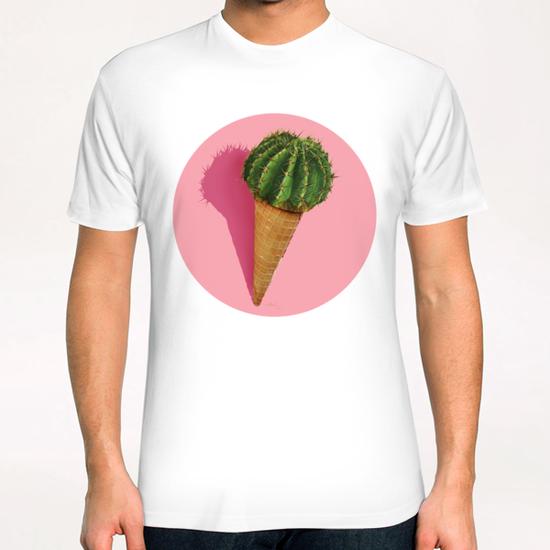 Caramba Cacti T-Shirt by Nettsch