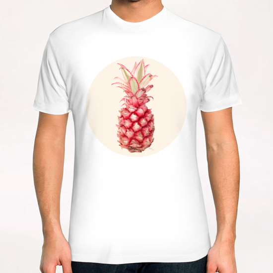 Pina T-Shirt by Nettsch