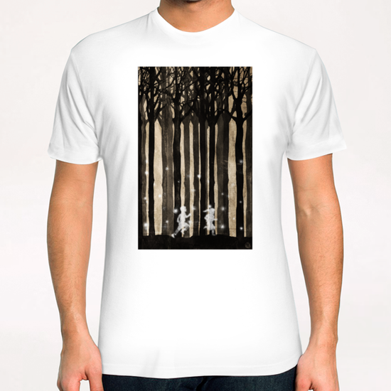 Forest T-Shirt by Seamless