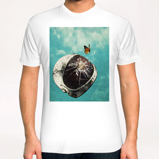 The Fall T-Shirt by Seamless