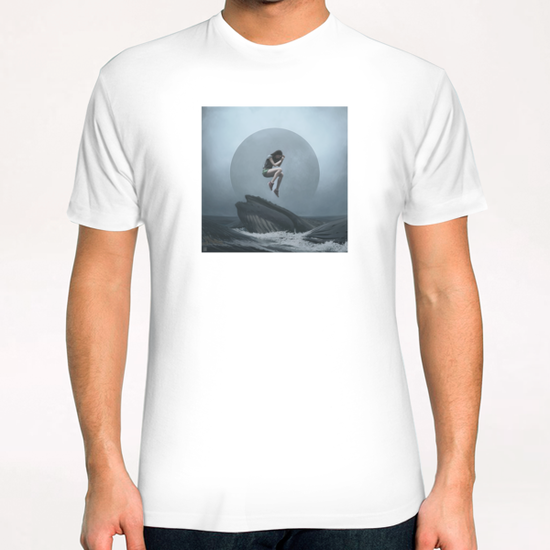 Venus T-Shirt by yurishwedoff